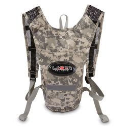 Mini Hydration Pack Digital Camo