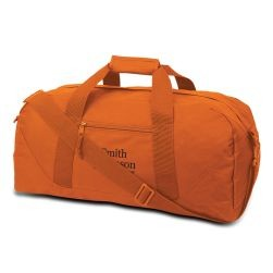 Value Sports Duffel