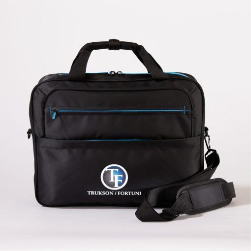 The On The Go Messenger Bag
