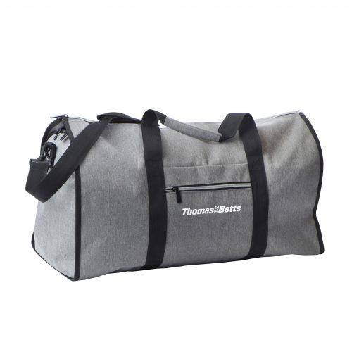 Convertible Duffle and Garment Bag