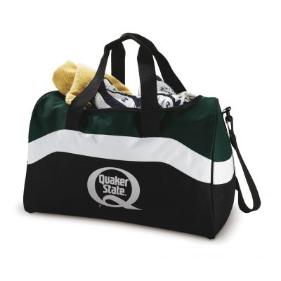 Trooper Duffel